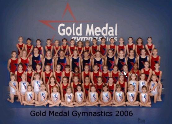 GMG Team 2006
