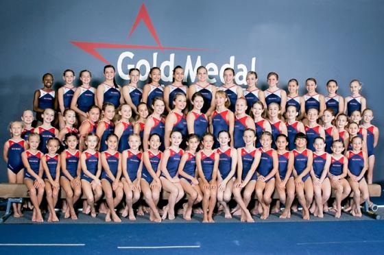 GMG Team 2008