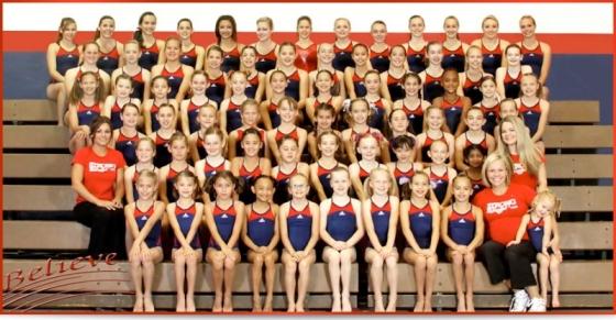 GMG Team 2009
