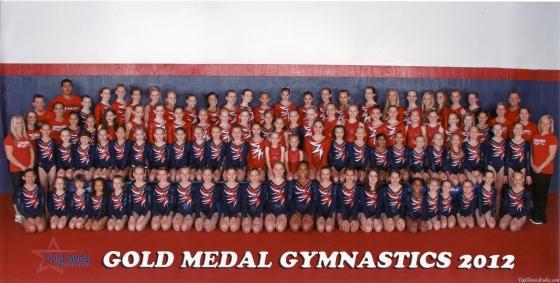 GMG Team April_2012